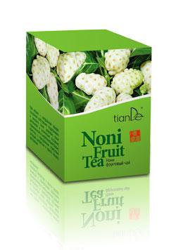 Чай «Нони» - глоток живой энергии