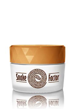 Крем для комплексного восстановления кожи лица Snake Factor